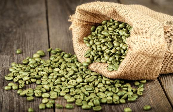 ¿Como Se Toma el Café Verde en Granos Para Bajar de Peso?